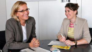 Chefinnen Reportagen - Frauen in Führungspositionen