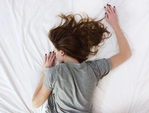 5 Tipps für einen besseren Schlaf