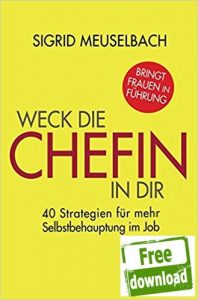 Weck die Chefin in dir Download