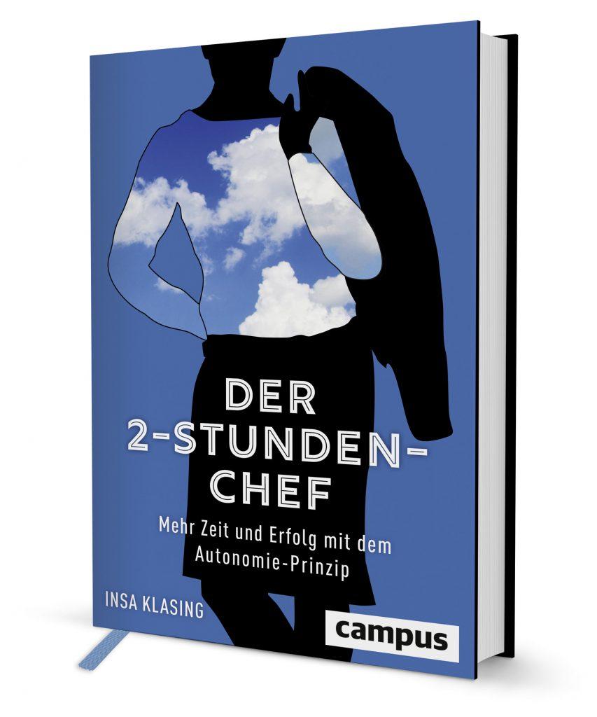 Gewinnspiel Klasing Der 2-Stunden-Chef