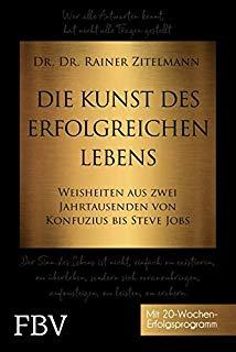Gewinnspiel Zitelmann Die Kunst des erfolgreichen Lebens