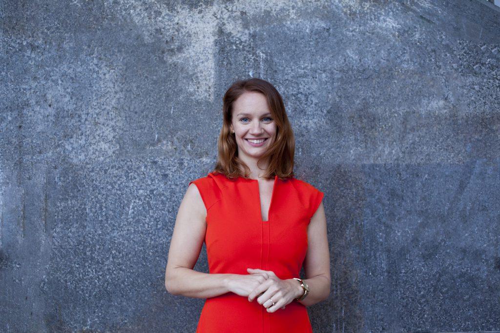 Titel Sarah-Kristin Bohlmeier teambay