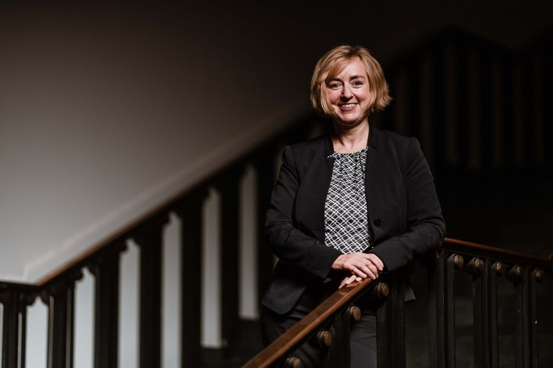 Prof. Dr. Claudia Bünte